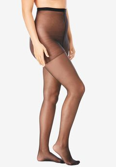 2-Pack Sheer Tights ,