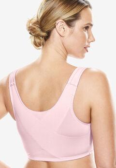 4b7571398a3 Lace Wireless Posture Bra by Comfort Choice®