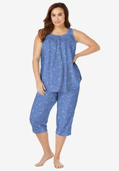 Cooling Pajamas by Dreams & Co.®,