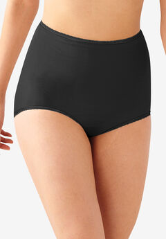 Bali® Skimp Skamp Brief Panty 2633,