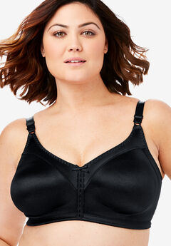 Bali® Double Support® Wireless Bra #3820,
