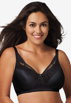 Playtex® Secrets Feel Gorgeous® Seamless Wireless Bra #4S73H,