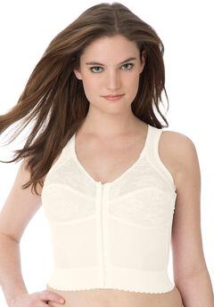 Longline Posture Bra by Comfort Choice®, BEIGE
