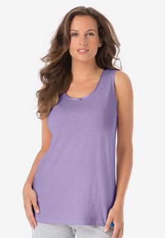 Knit Sleep Tank ,