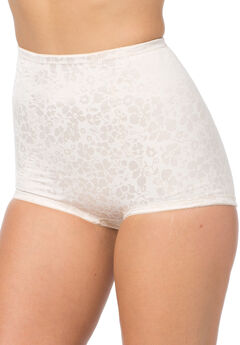 Deluster shaping brief by Cortland Foundations®, BLUSH, hi-res