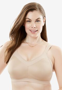 18 Hour Active Lifestyle Bra by Playtex®,