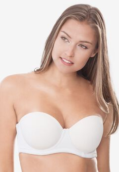 Convertible Underwire Bra by Comfort Choice,