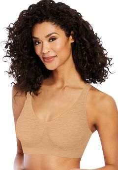 Bali Comfort Revolution® ComfortFlex Fit® Shaping Wirefree Bra,