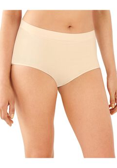 One Smooth U All-Around Smoothing Brief by Bali,
