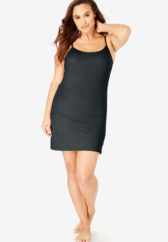 Smoothing Slip by Comfort Choice®, BLACK