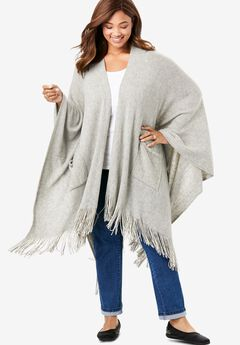 Fringed Cape,