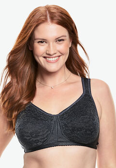 Plus Size Lingerie: Bras for Women | Roaman's
