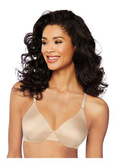 One Smooth U® Smoothing & Concealing Underwire Bra by Bali®,