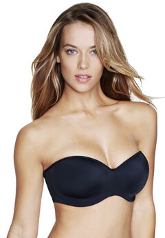 Dominique™ Oceane Strapless Bra, BLACK
