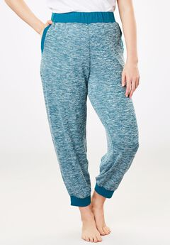 Lounge Jogger Pant by Dreams & Co.®,