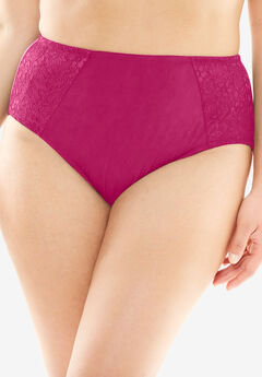 High-Cut Panty By Amoureuse®,