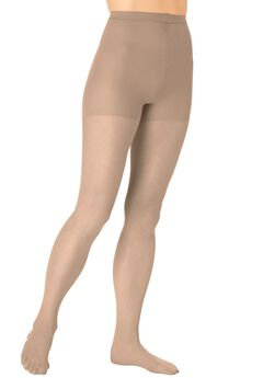3-Pack Daysheer Nylon Pantyhose by Comfort Choice®,