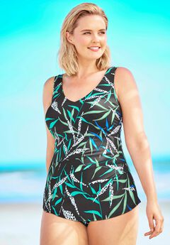 Sarong Swimsuit by Swim 365,
