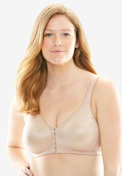 18 Hour Superior Lift Posture Bra by Playtex®, NUDE