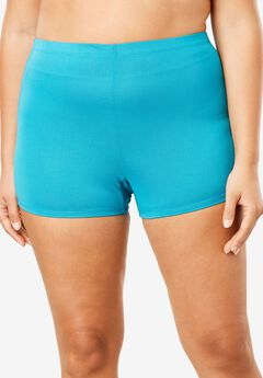 3-Pack Breathable Boyshort by Comfort Choice®,