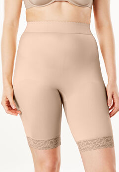 Shaping Shorts by Rago®, BEIGE, hi-res