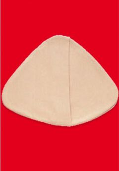 Extra fitted cover for breast form style 51,