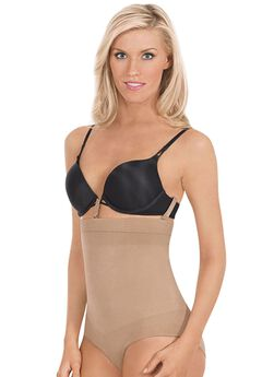 Julie France by Euroskins Léger Ultra Light Panty Shaper,