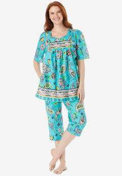 Capri Sleep Set,