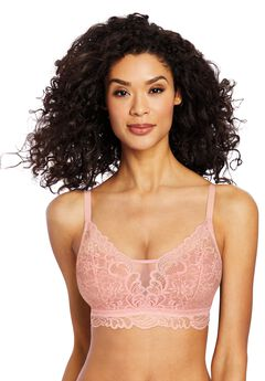 Lace Desire™ Wirefree Bra by Bali,