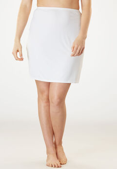 Microfiber Half Slip by Comfort Choice®,