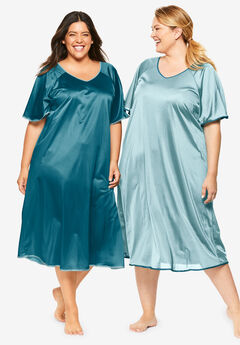 b3490ac83f7 2-Pack Nightgown Set by Only Necessities®