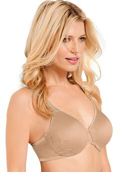 Bali® Live it Up Underwire Bra,