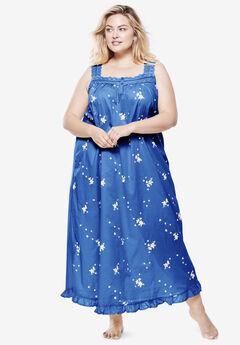 Plus Size Sleepwear  Dreams   Co for Women  912a1a621