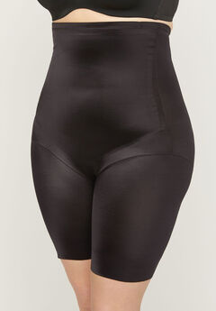 Firm Control Hi-Waist Thigh Shaper,
