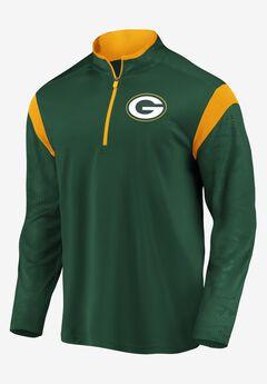 NFL® Quarter Zip Pullover,