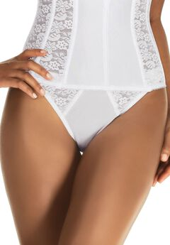 Seamless thong by Dominique™,