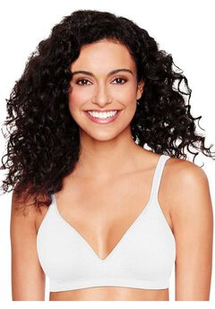 Ultimate Perfect Coverage ComfortFlex Fit® Wirefree Bra by Hanes,