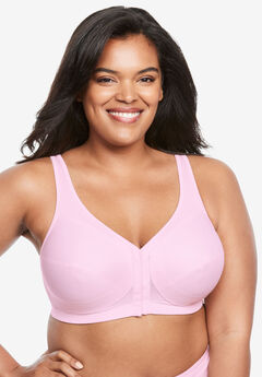 Magic Lift® Front-Close Posture Wireless Bra 1265,