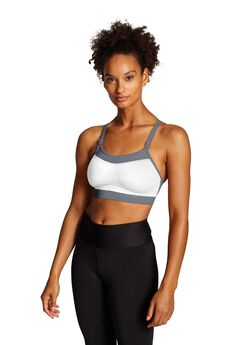 The Show-Off Sports Bra,