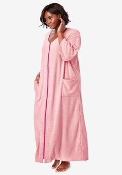 0a1ab1c6a2 Soft Terry Kimono Sleeve Robe by Dreams   Co.®