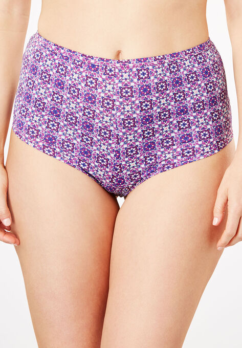 418fd449536 Microfiber Hipster Panty by Comfort Choice®