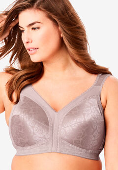 Playtex® 18 Hour Ultimate Shoulder Comfort Wireless Bra #4693,