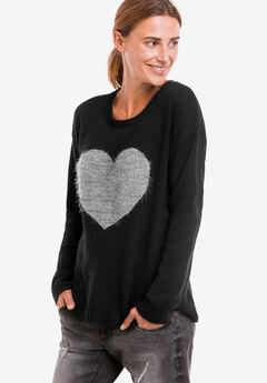 Love Ellos Sweater,