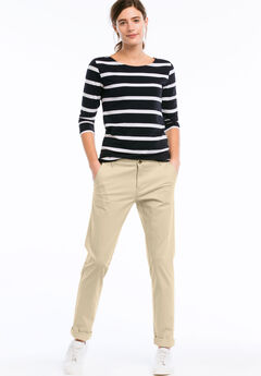 Stretch Chinos,