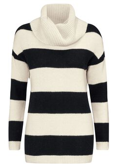 Cowl Neck Sweater by Ellos®, , hi-res
