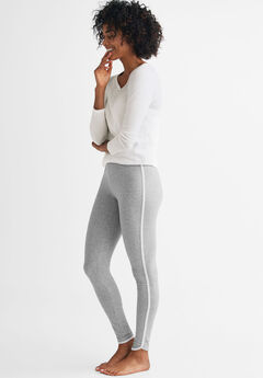 Side Stripe Sleep Legging by ellos®,