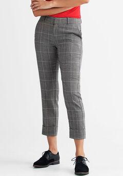 Crop Slim Pants by ellos®,