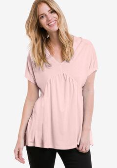 77b2e29c50 Plus Size Tunics for Women