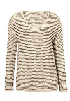 Chunky Knit Sweater by ellos®,
