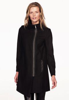 fb8974e76ef Cheap Plus Size Coats   Jackets for Women